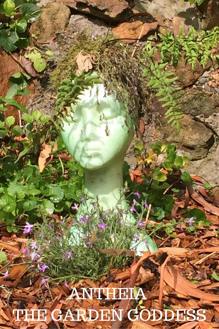 How To Make A Garden Goddess Blogher