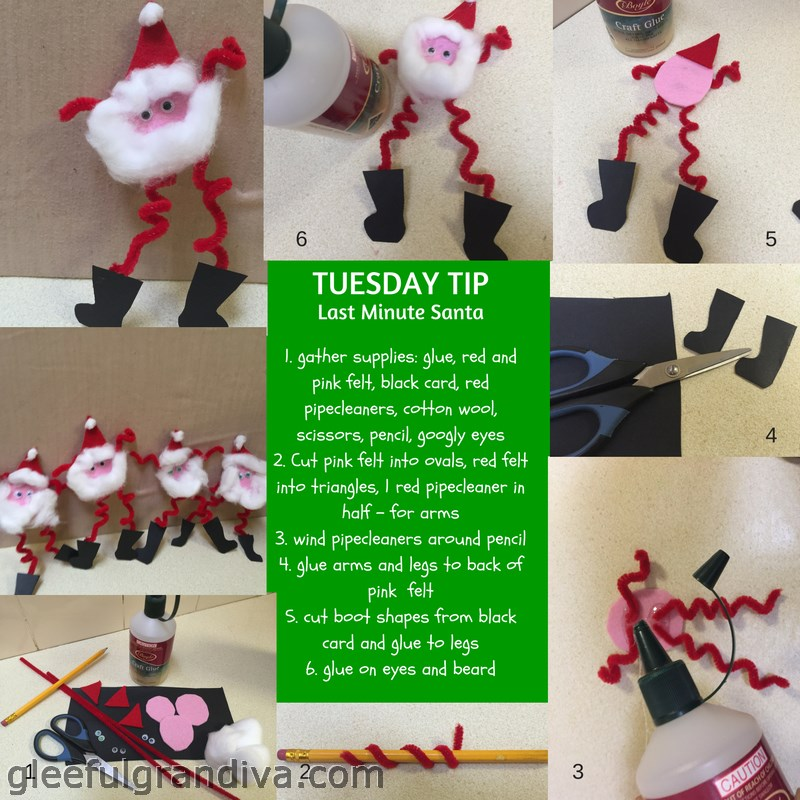 EASY CHRISTMAS ORNAMENTS YOU CAN MAKE YOURSELF