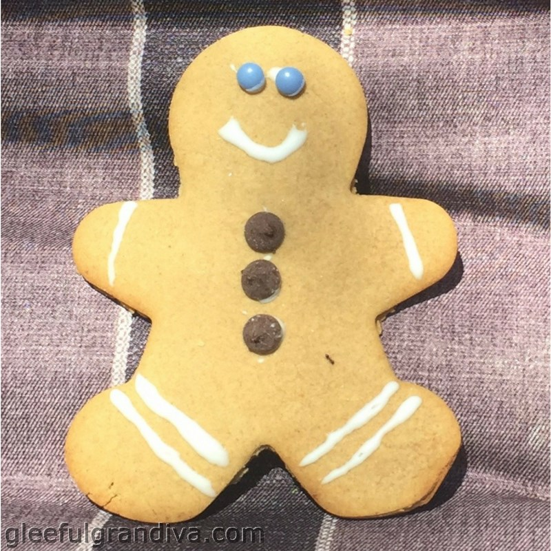 How To Make Your Own Gingerbread Man And His House