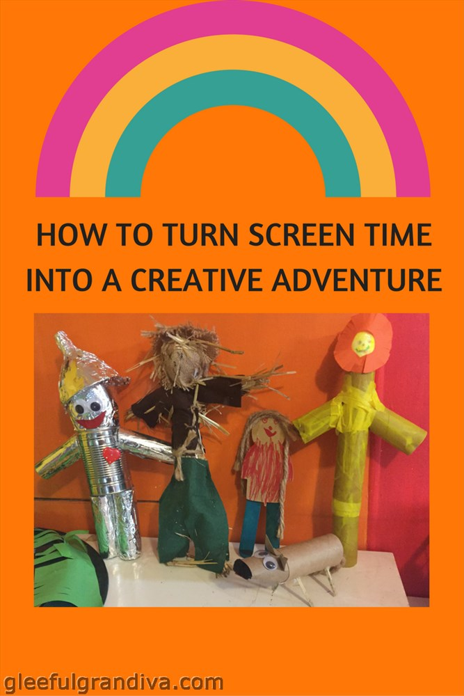 How To Turn A Garage Into A Bedroom: HOW TO TURN SCREEN TIME INTO A CREATIVE ADVENTURE